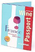 Winepassport France