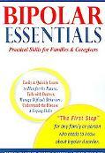 Bipolar Essentials Practical Skills for Families & Caregivers