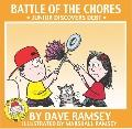 Battle of the Chores: Junior Discovers Debt