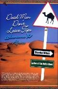 Dead Men Don't Leave Tip Adventures X Africa
