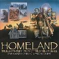Homeland The Illustrated History of the State of Israel