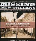 Phillip Collier's Missing New Orleans