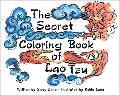 Secret Coloring Book of Lao Tzu