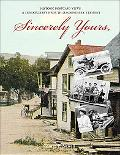 Sincerely Yours Historical Postcards of Londonderry & South Londonderry, Vermont