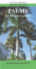 Palms for Florida Gardens