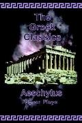 Aeschylus - Seven Plays