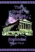 Sophocles - Seven Plays