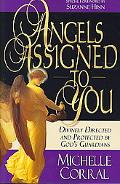 Angels Assigned to You Divinely Directed and Protected by God's Guardians