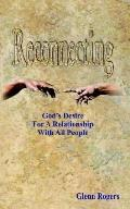 Reconnecting God's Desire for a Relationship With All People