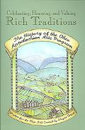 Celebrating, Honoring, And Valuing Rich Traditions The History of the Ohio Appalachian Arts ...