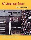 All-American Poem (APR Honickman 1st Book Award)