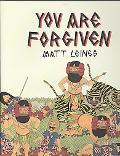 Matt Leines: You are Forgiven