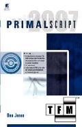 Primalscript 4: Covers Primalscript 4. 1: Tfm