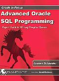 Advanced Oracle SQL Programming: Expert Guide to Writing Complex Queries