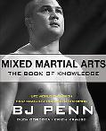 Mixed Martial Arts The Book of Knowledge