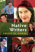 Native Writers-Voices of Power