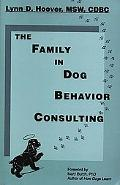 Family in Dog Behavior Consulting