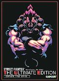 Street Fighter 1 The Ultimate Edition