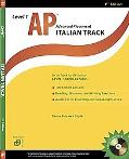 AP Italian Track Level 1 (Ace the Ap) (Italian Edition)