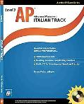 AP Italian Track Level 3 (Ace the Ap) (Italian Edition)