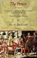Prince - Special Edition with Machiavelli's Description of the Methods of Murder Adopted by ...