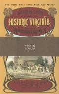 Laird and Lee's Guide to Historic Virginia and the Jamestown Centennial