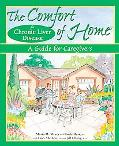 The Comfort of Home for Chronic Liver Disease: A Guide for Caregivers