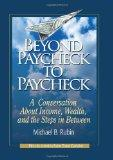Beyond Paycheck to Paycheck: A Conversation About Income, Wealth, and the Steps in Between (...