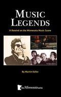 Music Legends A Rewind on the Minnesota Music Scene