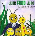Junk Food June