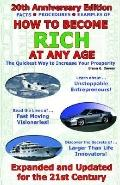 How to Become Rich at Any Age - the Quic