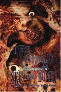 Undead: Skin and Bones (Zombie Anthology)