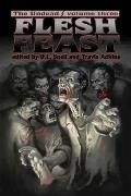 Undead: Flesh Feast (Zombie Anthology)
