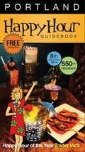 Happy Hour Guidebook - Portland 2014
