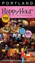 Happy Hour Guidebook 2013 Portland