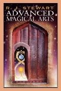 Advanced Magical Arts