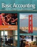 Basic Accounting Concepts, Principles, and Procedures