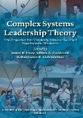 Complex Systems Leadership Theory