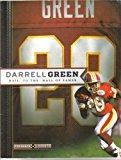 Darrell Green: Hail to the Hall of Famer (Pressbox Legends) (Pressbox Legends)