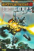 BattleCorps Anthology, Volume 1: The Corps