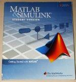 Matlab & Simulink: Student Version, R2007a