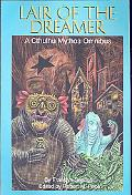 Lair of the Dreamer: A Cthulhu Mythos Omnibus