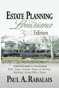 Estate Planning in Louisiana : 3rd Edition