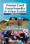 Promo Card Encyclopedia and Price Guide