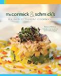 McCormick and Schmick's Seafood Restaurant Cookbook