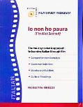 EF Film Study Program: Io non ho Paura