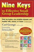 Nine Keys to Effective Small Group Leadership