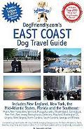 DogFriendly.com's East Coast Dog Travel Guide