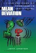 Mean Deviation : Four Decades of Progressive Heavy Metal