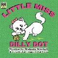 Little Miss Dilly Dot